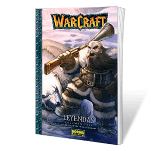World of Warcraft: Leyendas (Vol. 3)