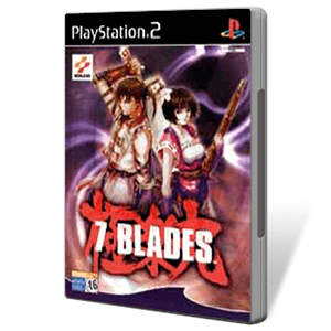 7 Blades Band 2