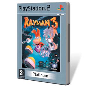 Rayman 3 (Platinum)