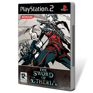 Sword of Etheria