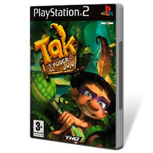 Tak y el Poder Juju