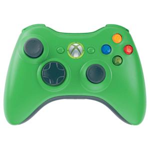 Controller Inalambrico Microsoft Verde