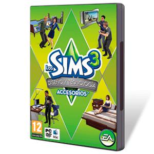 Los Sims 3: Diseño y Tecnología