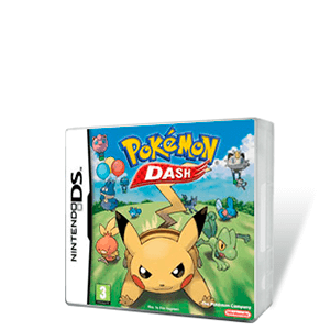 Pokemon Dash (Ingles)