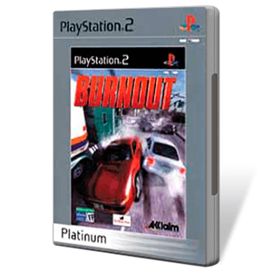 Burnout (Platinum)