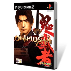 Onimusha: Warlords (Precio Especial)