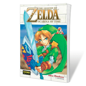 The Legend of Zelda 2: Ocarina Of Time 2