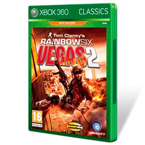 Rainbow Six Vegas 2 Complete Classics