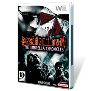 Resident Evil : Umbr. Chronicle (Precio reducido)