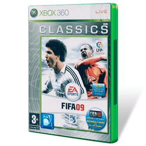 Fifa 09 (Classic)