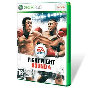 Fight Night Round 4 (Classic)