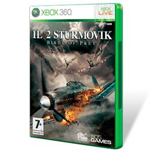 IL-2 Sturmovik Birds of Prey