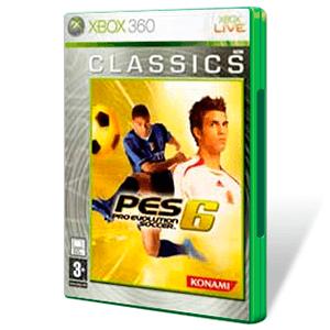 Pro Evolution Soccer 6 Classics