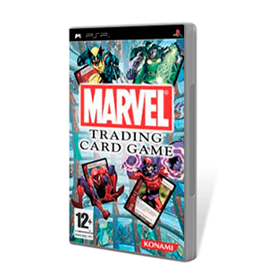 Marvel Trading Card