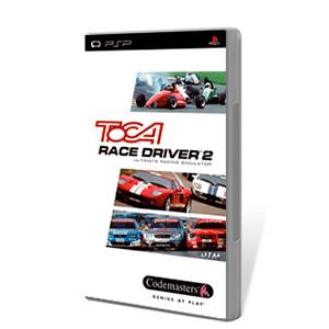 Toca Race Driver 2 (Platinum)