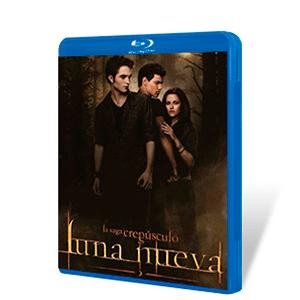 Luna Nueva (2 Discos)