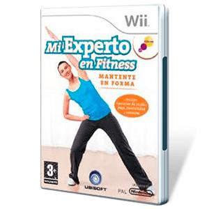 Mi Experto en Fitness