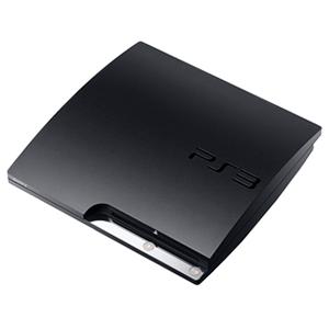 Playstation 3 250Gb Negra