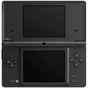Nintendo DSi Negra