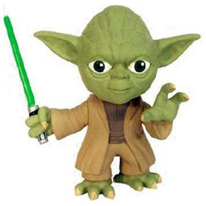 Figura Star Wars Yoda 12cm
