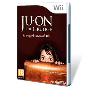 JU ON (La Maldicion)