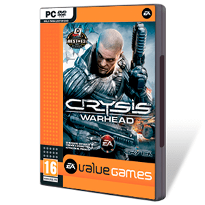 Crysis Warhead Value Games