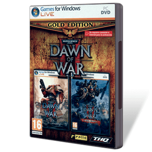Warhammer 40.000: Dawn of War 2 Gold Edition