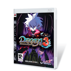Disgaea 3: Injustice