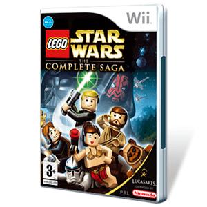 Star Wars LEGO Compilation