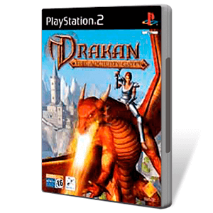 DRAKAN: THE ANCIENTS GATES