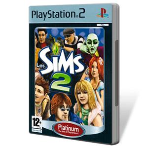 Los Sims 2 (Platinum)