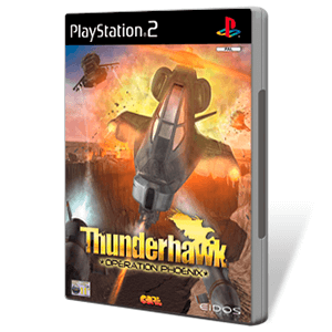 THUNDERHAWK: OPERATION PHOENIX