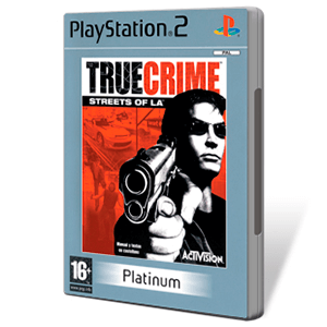 True Crime Streets of L.A. (Platinum)