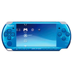 PSP 3000 Azul