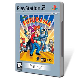 Futurama (Platinum)