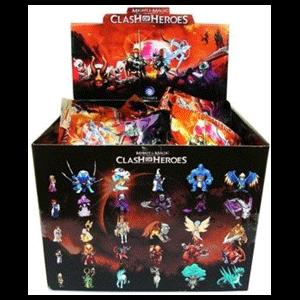 Colección Clash of Heroes