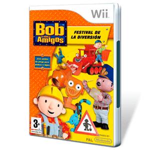 Bob y Sus Amigos: Festival de la Diversion