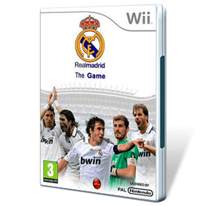 Real Madrid The Game