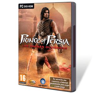 Prince of Persia: Las Arenas Olvidadas