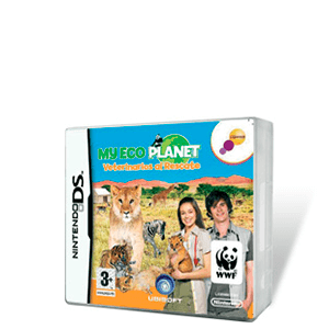 My Eco Planet: Veterinarios al Rescate