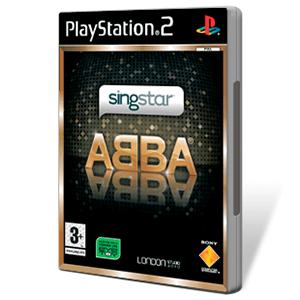 Singstar: ABBA