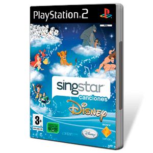 Singstar: Canta con Disney