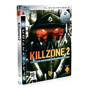 Killzone 2 (Caja Metálica)