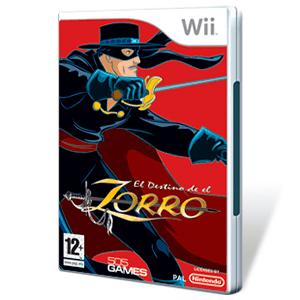 El Destino de El Zorro