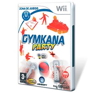 Zona de Juego: Gymkana Party