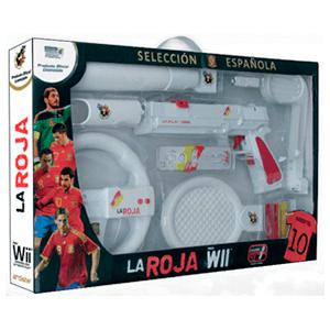 Pack Accesorios Deportes La Roja