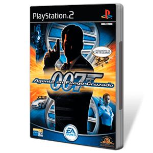 007: AGENTE EN FUEGO CRUZADO