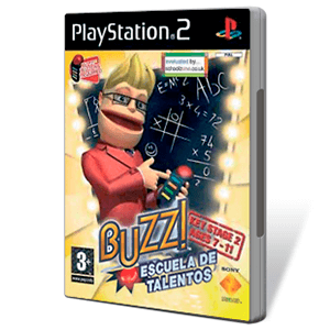 Buzz Escuela de Talentos