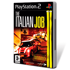 The Italian Job (Precio Platinum)