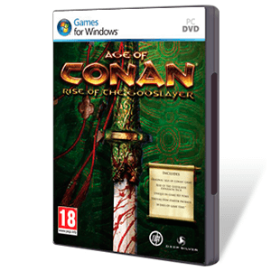 Age of Conan: Rise of the Godslayer Gold